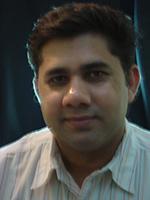 Dherandra Kumar